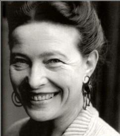 Simone De Beauvois